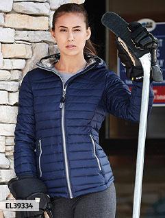 Jackets (winter: Water-repellent)