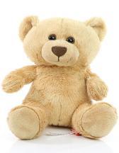 MiniFeet® Plush Bear Moritz