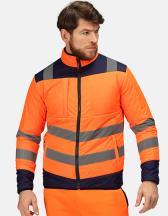 Pro Hi-Vis Thermal Jacket
