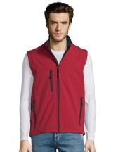 Men`s Sleeveless Softshell Rallye
