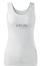 Forever infinite Damen Top