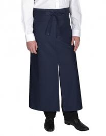 Bistro Apron with Split