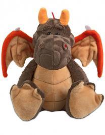 MiniFeet® Dragon Edda