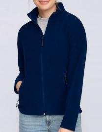 Hammer Ladies Micro-Fleece Jacket