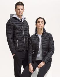 Women`s Light Padded Jacket Ride