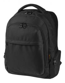 Notebook backpack Mission
