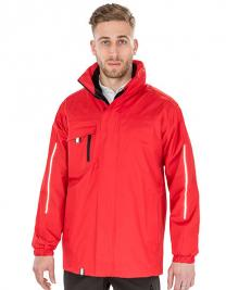 3-in-1 Transit Jacket with Softshell Inner